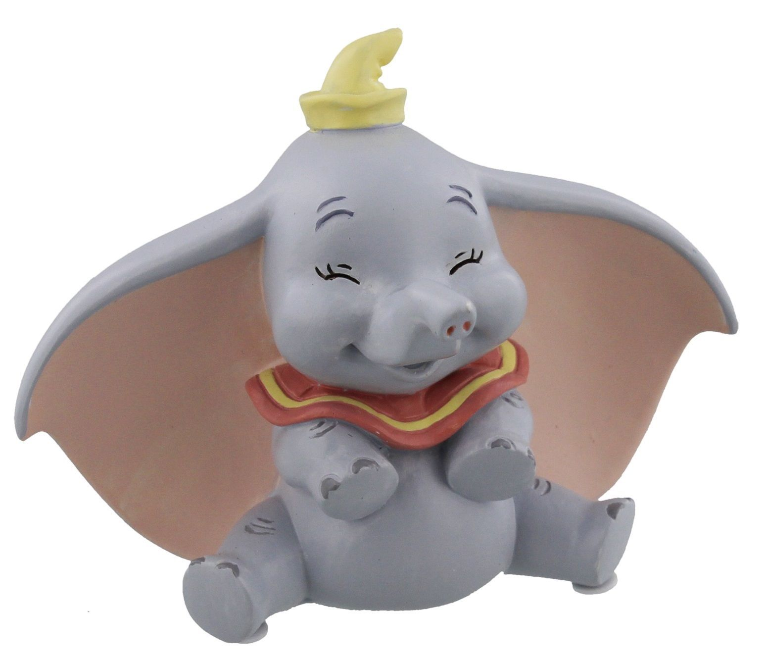 Disney Collectable Figurine Gift Magical Moments Dumbo