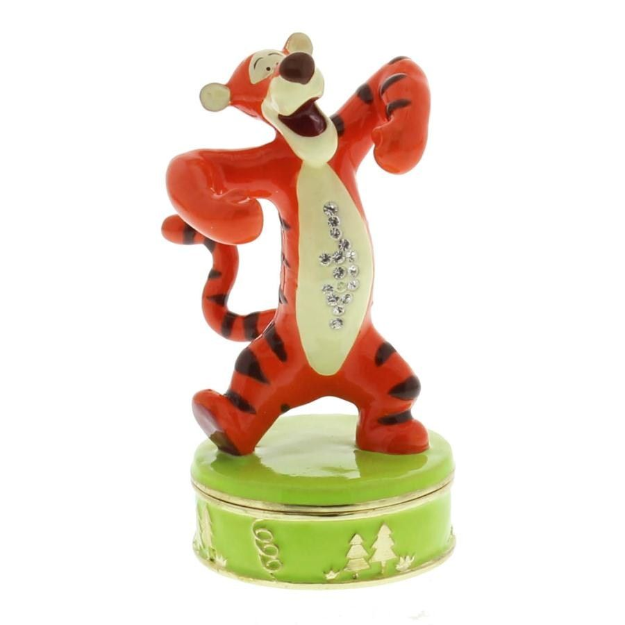 Disney Baby Gifts Uk : Disney trinkets tigger collectable figure winnie the
