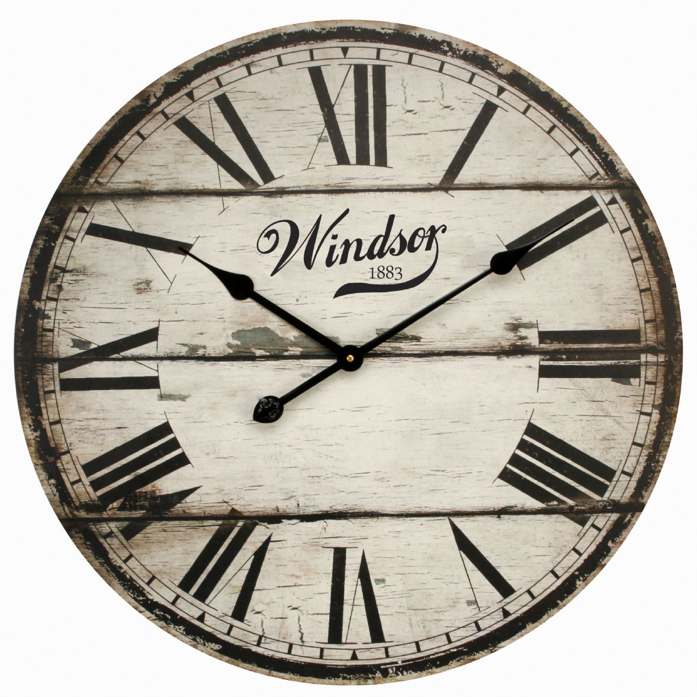Extra Large Wall Clocks Quotes