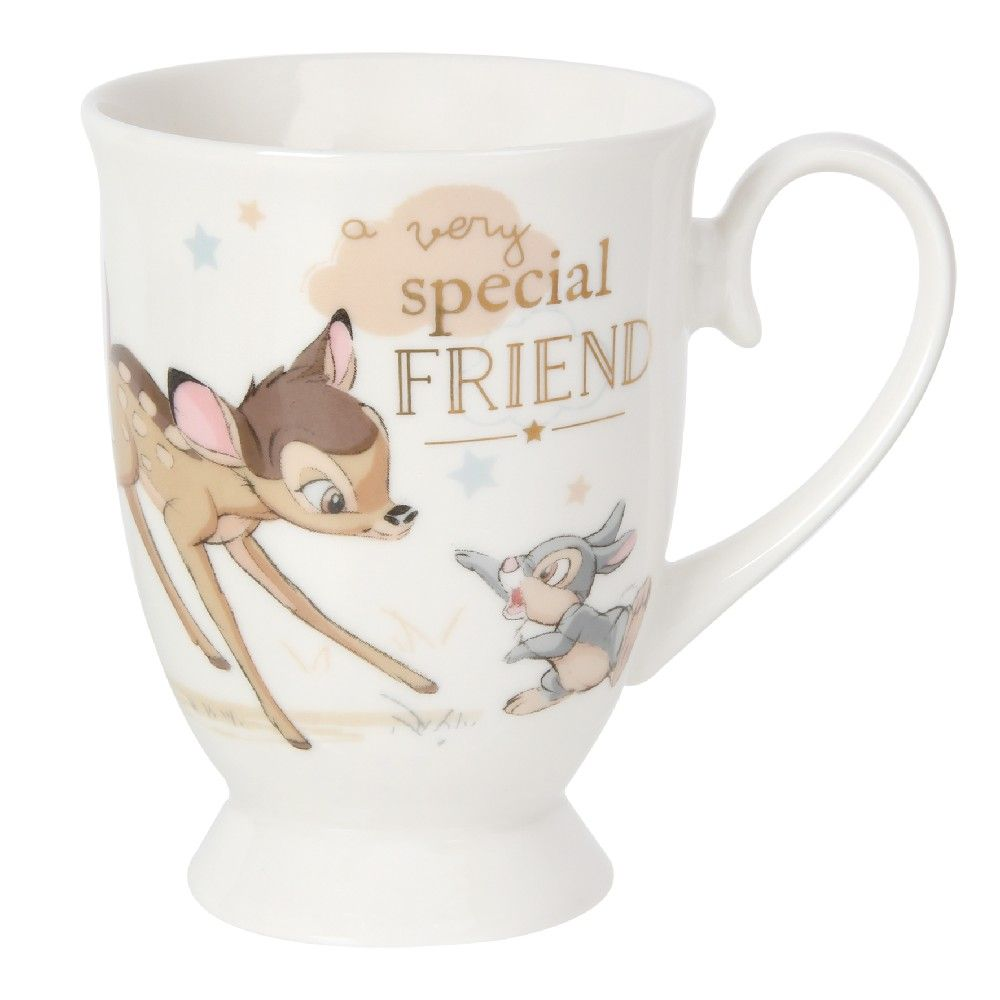 Disney Bambi and Thumper Mug A very Special Friend Mug Gift